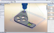 Delcam for SolidWorks XPRESS